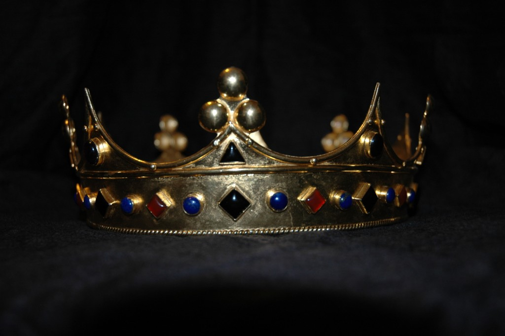 SCA - Crowns and Coronets of the Known World